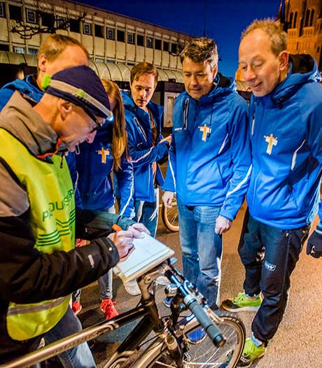 VIDEO: Certificering van marathonparcours Tilburg op een lusje na rond