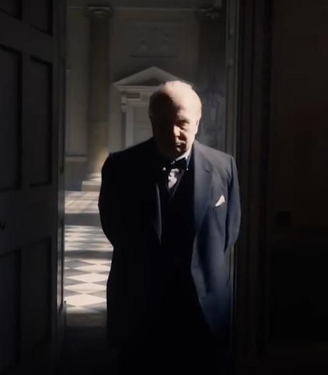Interview over Darkest Hour: Churchill was geen Brexit-man