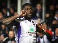 Luckassen gidst Anderlecht naar kwartfinales beker
