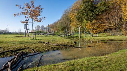 Gemeente Heuvelland heeft beste avontuurlijke speelzone van Vlaanderen
