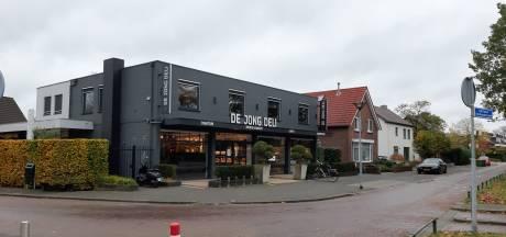 Steun voor plan vier appartementen op bakkerij De Jong