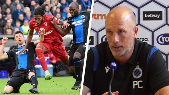 """Darmvirus teistert selectie Club Brugge, vier spelers kunnen niet trainen: """"Geen Covid-verhaal"""""""