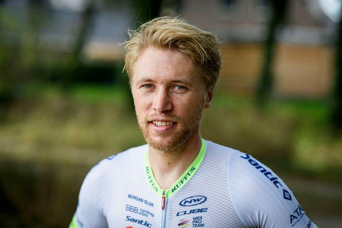 Maurits Lammertink.