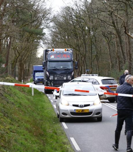 Slachtoffer ongeluk in Elspeet is 76-jarige man