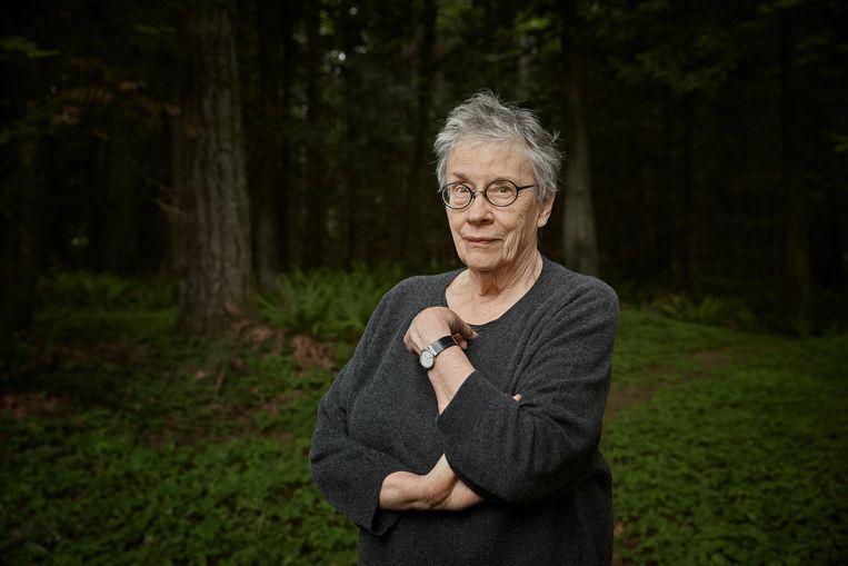 De nieuwe roman van Annie Proulx 'Schorshuiden' is een pamflet voor natuurherstel. Beeld patrick kehou