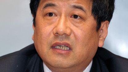 Hoogste vertegenwoordiger van China in Macau valt van flat