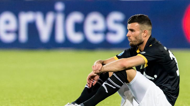 Hete slotfase competitie: blijft NAC uit handen van jagend Roda JC en Sparta?