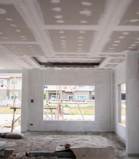 Combien de temps une nouvelle construction doit-elle sécher ?