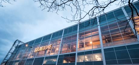 Coronacrisis levert Vitesse dit jaar 3,6 tot 7 miljoen euro verlies op
