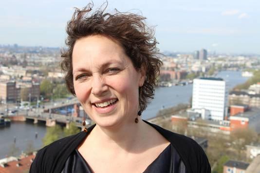 Lisette Klok