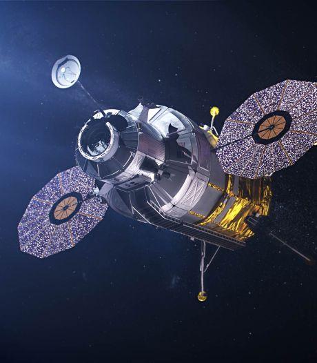Zes spannende ruimtemissies die dit jaar gepland staan