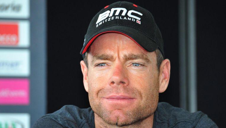 """""""Ik weet niet of ik de Tour ooit nog zal rijden. Ik ben tevreden over wat ik bereikt heb en steek mijn energie nu in de Giro."""""""