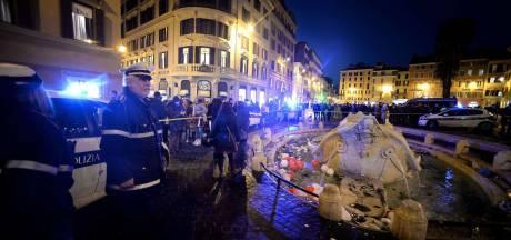 Rome en Feyenoord maken trieste balans op