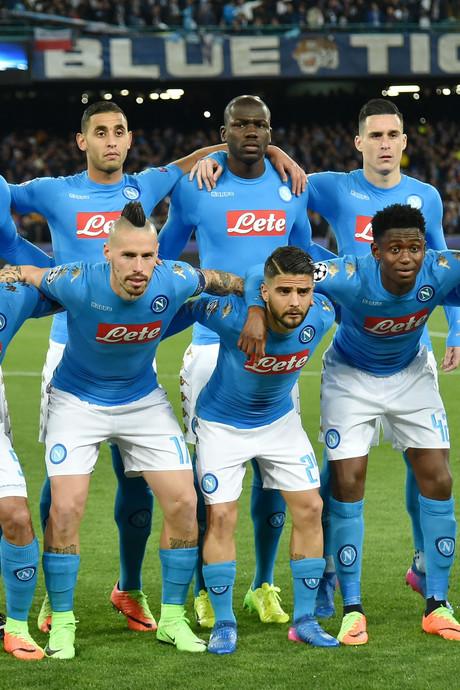 Italië ook zeker van vier plekken in CL