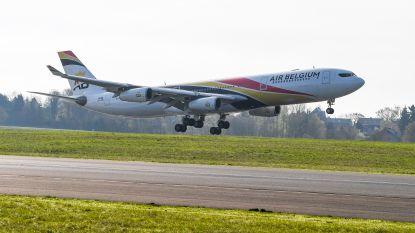 Air Belgium zet lijnvluchten naar Hongkong definitief stop