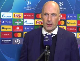 "Philippe Clement: ""Mooiste overwinning als coach van Club Brugge"""
