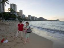 Schietpartij in Hawaï: 'minstens één agent doodgeschoten, meerdere collega's gewond'