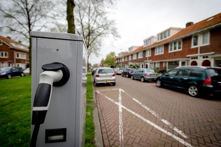 Opmars Van De Elektrische Auto S Goed Voor Het Milieu Minder Goed