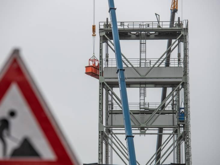 Hefbrug Boskoop nog week langer dicht: brug op 24 of 25 november weer open