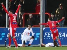 EN DIRECT: Mouscron prend l'avantage (2-1)