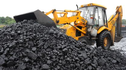 Grootste steenkoolproducent ter wereld voorspelt einde steenkool
