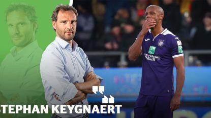 """Onze chef voetbal vindt dat Kompany orde dient te brengen in de janboel die Anderlecht is: """"Wat is het nu?"""""""