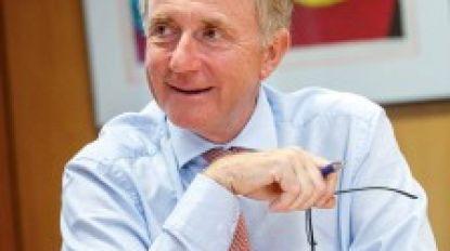 Philippe De Veyt is nieuwe voorzitter Voka West-Vlaanderen