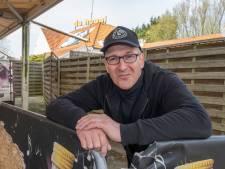 Ter Weijden: 'De Hooizolder wordt per 1 januari gesloopt'