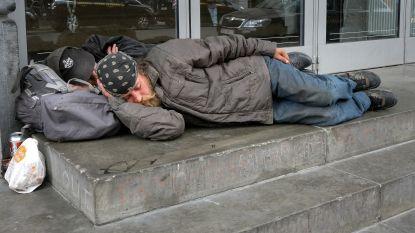 Gents idee om daklozen op te vangen in hostels opgepikt in Nederland
