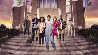 Ketnet werkt aan '#LikeMe'-winterspecials en stelt derde seizoen uit