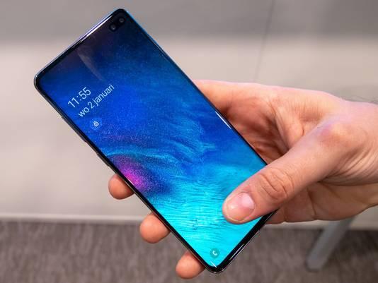 Prijzencircus geeft Gratis Samsung S21 weg