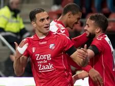 Ein-de-lijk... FC Utrecht in de plus