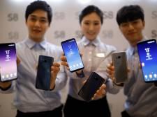 Samsung gaat met nieuwe, dure Galaxy S9 Apple achterna
