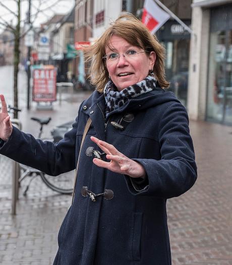 Na vertrek SP-lid nog slechts één vrouw in Gennepse gemeenteraad