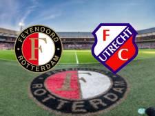 LIVE | Advocaat gooit het roer om tegen Feyenoord