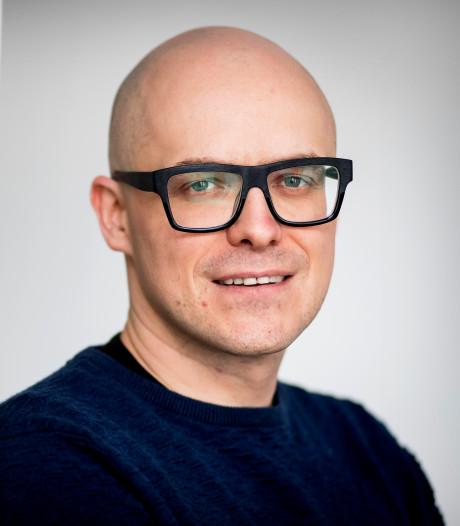 Philippe Geubels draait proef in Schijndel