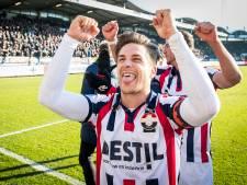 'Als supporter van Willem II leef je op winst tegen NAC '