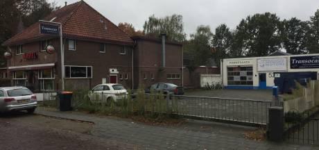 Achter het Raadhuis in Berkel-Enschot: 'Wonen waar nu nog bier wordt getapt'