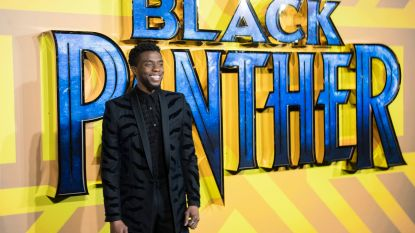 'Black Panther' gaat 'Avatar' achterna: vijfde week op 1 in VS