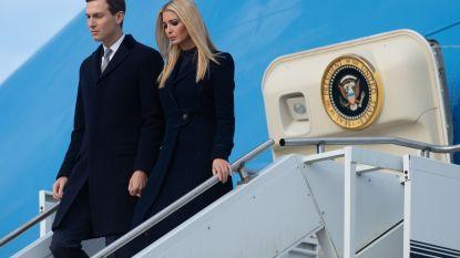Hoe dochter Ivanka reactie van Trump na dodelijke schietpartij bijstuurde