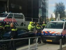 Politie rijdt na achtervolging gestolen auto klem