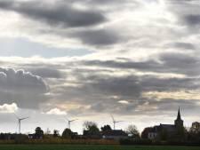 Personeel van bedrijf bij windpark Avri heeft last van slagschaduw: 'Alsof ze in een stroboscoop kijken'