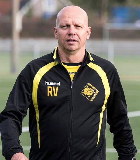 Trainer Ruud Vermeer verruilt SSS voor NWC