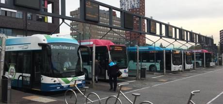 Arnhemse trolleybus rijdt binnenkort door naar Nijmegen, Dieren, Zevenaar en Wageningen