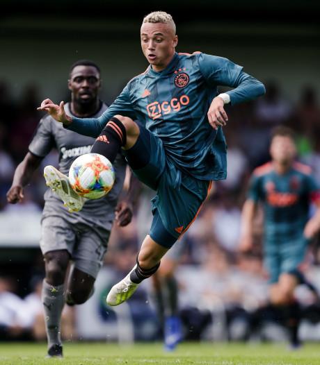 Ajax in Epe met B-ploeg eenvoudig langs OFI Kreta