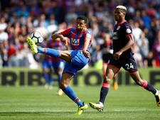 Crystal Palace zonder Riedewald tegen Liverpool