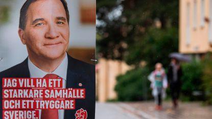 Meer dan vier maanden na verkiezingen eindelijk akkoord over regeringscoalitie Zweden