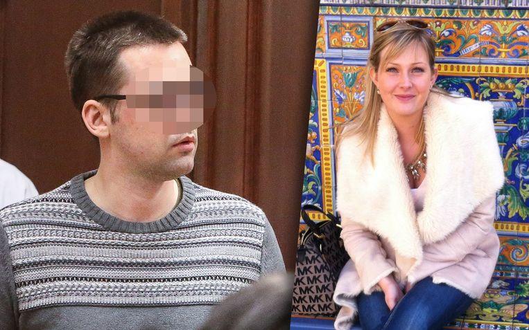 Beschuldigde Ben Wertoy staat terecht voor de moord op Julie Quintens.