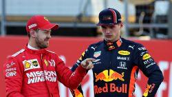 """Had Verstappen dan toch een punt? """"FIA neemt brandstofleidingen van Ferrari in beslag"""""""