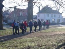 Flexibiliteit troef bij nieuw wandelevenement in Twello